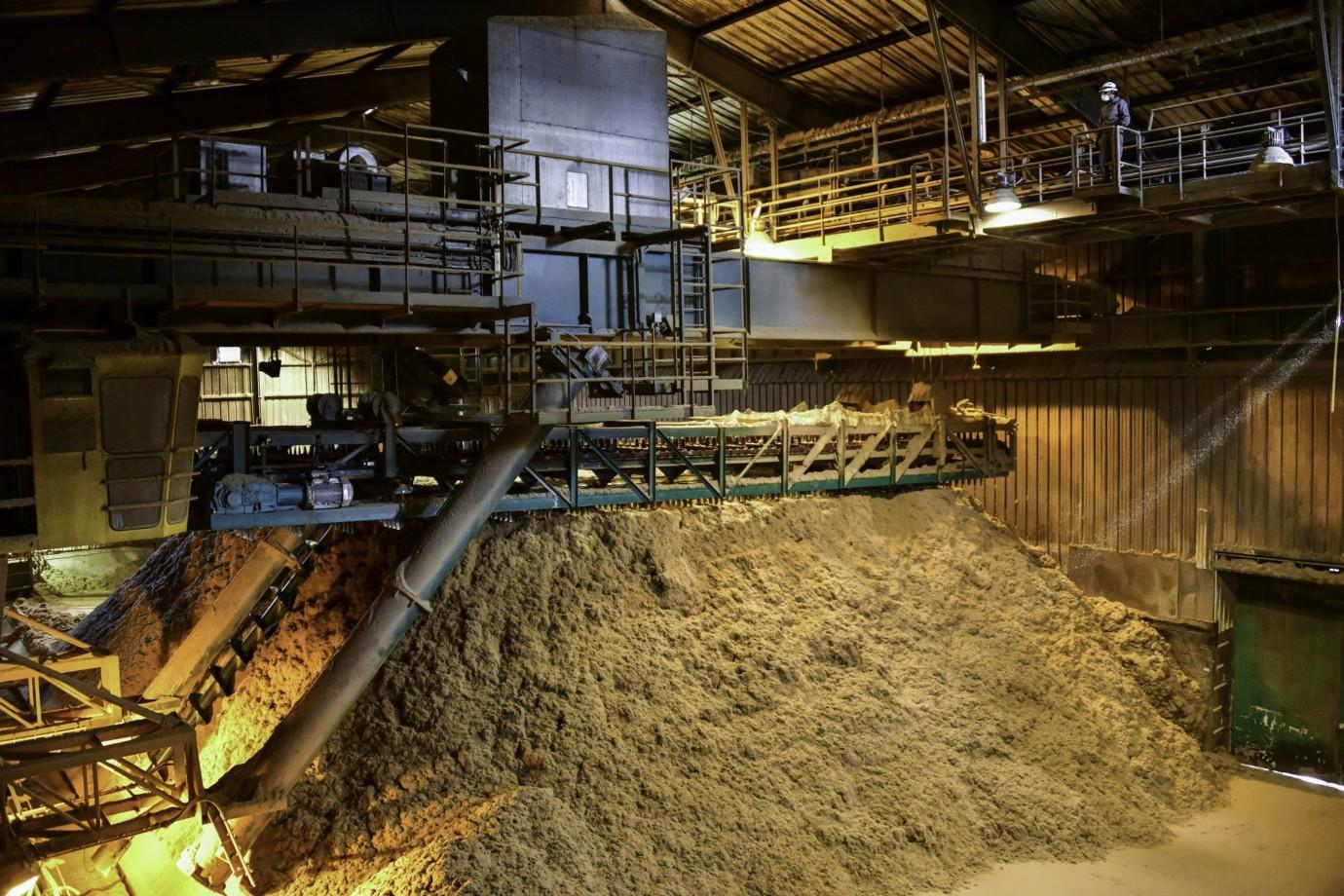 Biomassa - Albioma